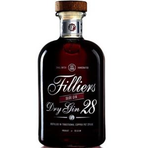 Filliers 28 Sloe 50cl