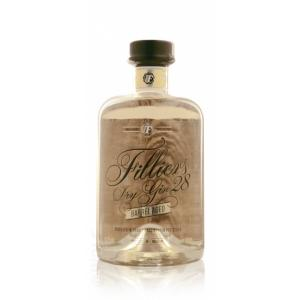 Filliers Dry Gin 28 Barrel Aged 50cl