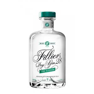 Filliers Dry Gin 28 Pine Blossom 50cl