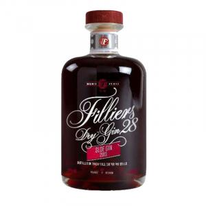 Filliers Dry Gin 28 Sloe 50cl