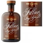 Filliers Dry Gin Belgique 50cl