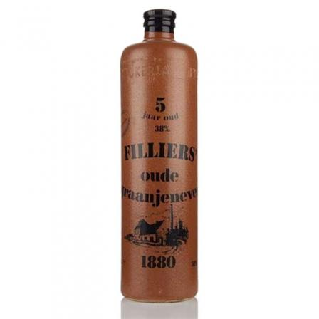 Filliers Genever 5 Years