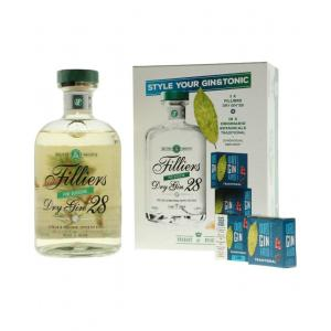 Filliers Pine Tree Blossom Perfect Server Gin 50cl