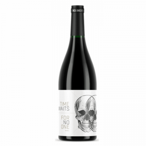 Finca Bacara Time Waits For No One (Double Skull) 2019