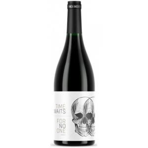 Finca Bacara Time Waits For No One White Skulls Jumilla 2019