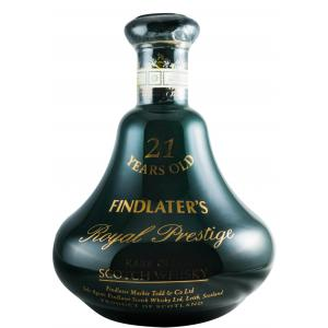 Findlater's 21 Ans Royal Prestige 3L