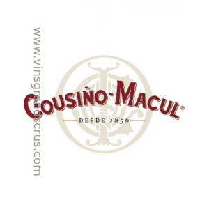Finis Terrae From Cousino Macul, Vintage In 75 Cl, Red Wine From Chili In Valle del Maipo 1998