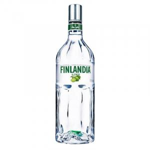 Finlandia Lime Vodka 1L