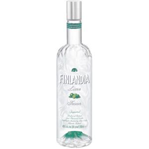 Finlandia Lime Vodka