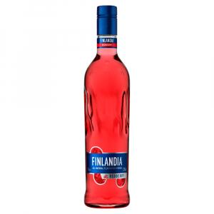 Finlandia Red Berry Vodka