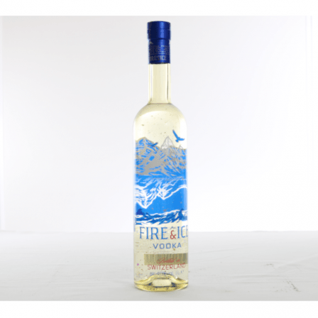 Fire & Ice Gold Premium 1L