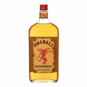 Fireball 50cl