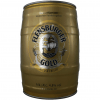 Flensburger Gold Barril 5L