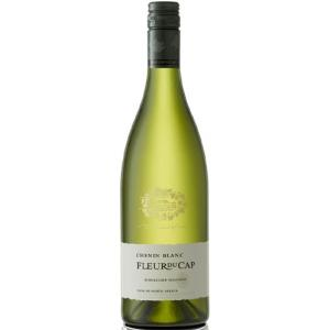Fleur Du Cap Chenin Blanc Wine Of Origin Coastal Region 2017