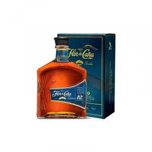 Flor de Caña Single Estate Centenario 12 Anni