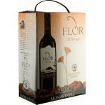 Flor del Montgó Monastrell Bag-In-Box Double Magnum