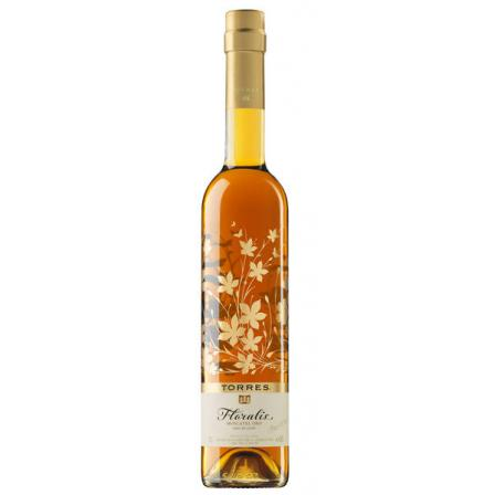 Floralis Moscatel Oro 50cl