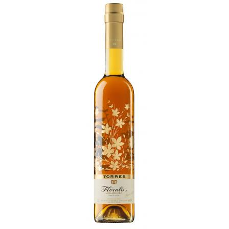 Floralis Moscatel Oro Nv 50cl