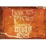 Flying Brewhouse Rarities: Smoked Belgian Stout