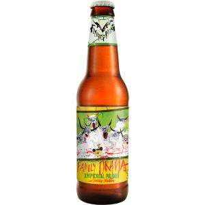 Flying Dog Family Drama 355ml