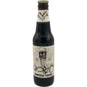 Flying Dog Gonzo Imperial Porter 350ml