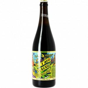 Flying Monkeys City And Colour Imperial Maple Wheat 75cl
