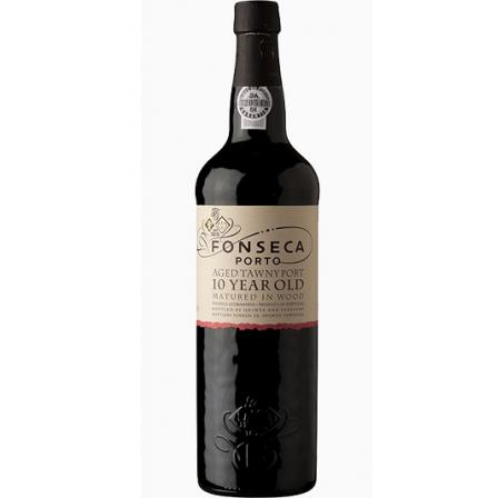 Fonseca 10 Years Old Tawny 50cl