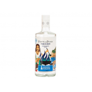 Fonte do Frade Aguardiente Blanca 1L