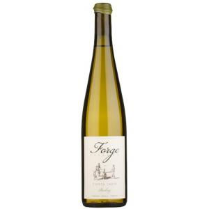 Forge Cellars Finger Lakes Riesling