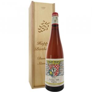 Forster Stift Riesling 1964
