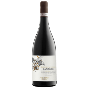 Fortant de France Carignan Terroir d'Altitude 2015