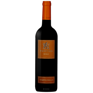 Fortius Roble Tempranillo 2017
