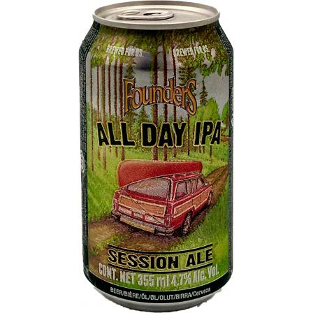 Founders All Day Ipa 350ml