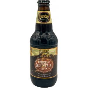 Founders Frangelic Mountain Brown 350ml