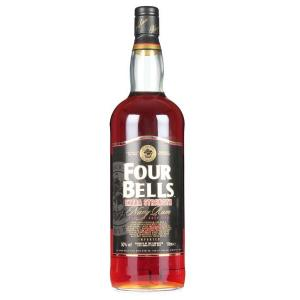 Four Bells Extra Strength Navy 1L