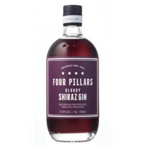 Four Pillars Bloody Shiraz 2017