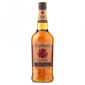 Four Roses Irrellenable