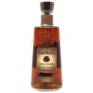 Four Roses Single Barrel 100 Proof
