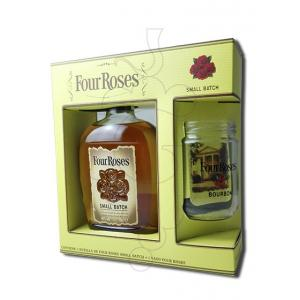 Four Roses Small Batch Pack