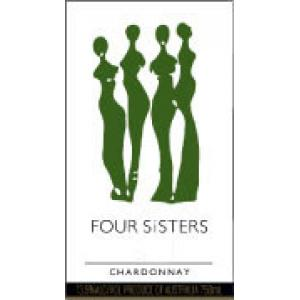 Four Sisters Chardonnay 2006