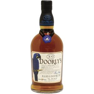 Foursquare Distillery Doorly's XO Anni Barbados