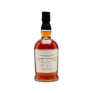 Foursquare Port Cask Finish 9 Years