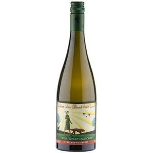 Fowles Ladies Who Shoot Their Lunch Wild Ferment Chardonnay 2016