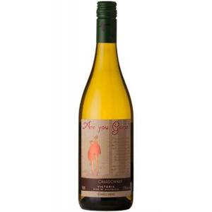 Fowles Wine Are You Game? Chardonnay 2012