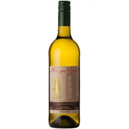 Fowles Wine Are You Game? Sauvignon Blanc 2012