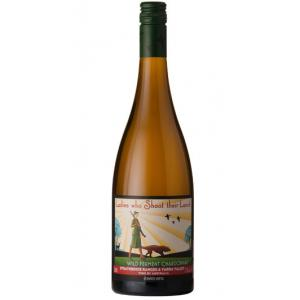 Fowles Wine Ladies Who Shoot Their Lunch Wild Ferment Chardonnay 2013
