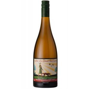 Fowles Wine Ladies Who Shoot Their Lunch Wild Ferment Chardonnay 2012