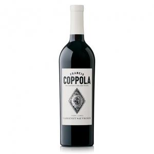 Francis Ford Coppola Cabernet Sauvignon Ivory Label Diamond Collection 2012