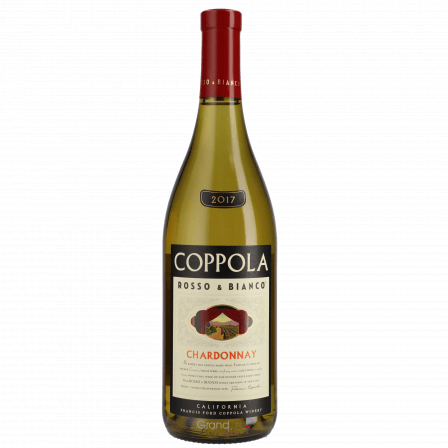 Francis Ford Coppola Chardonnay 'rosso and Bianco' 2017
