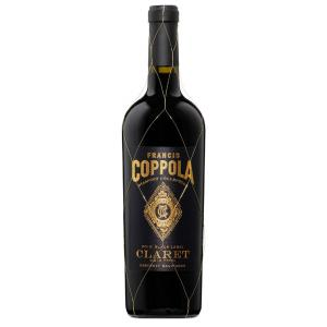Francis Ford Coppola Diamond Collection Black Claret 2016
